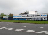 marketing campagne voor kijkwonging tielt